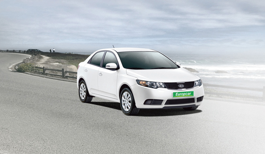 Europcar Car Rental Webjet Webjet