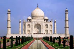 New Delhi Travel Guide Cheap Flights Amp Airfares To New